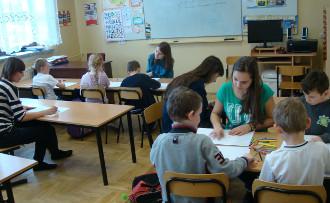 Szkoła Lidera Wolontariatu