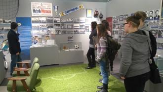Wycieczka Szkolnego Klubu Historycznego do Muzeum Miasta Krakowa w Nowej Hucie oraz Muzeum PRL
