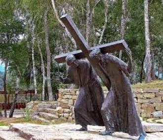 Nabożeństwa Drogi Krzyżowej – wtorki godz. 20:00