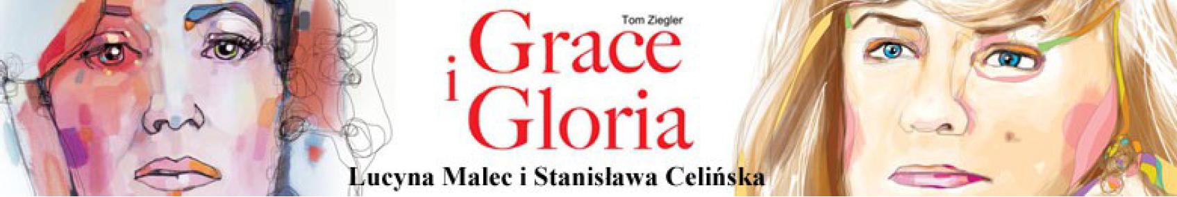 "Spektakl ""Grace i Gloria"""