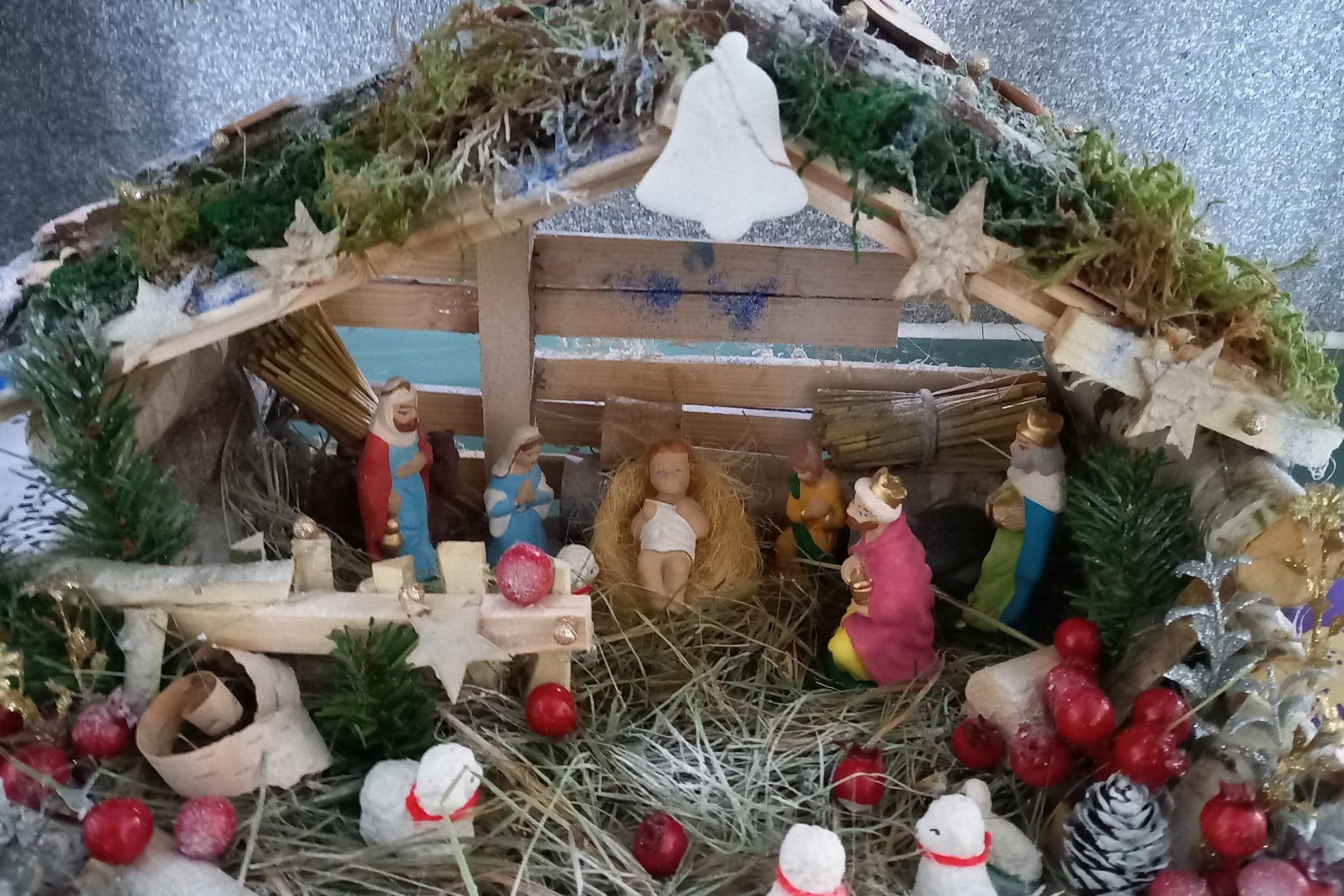 Życzenia Świąteczne od  Opiekunówe SKW i SI
